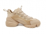Dior Sneakers D-Connect Beige