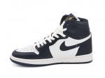 Air Jordan 1 Retro High Black/White/Black