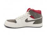 Air Jordan 1 Retro Mid x Sneakersnstuff Brown/Cream