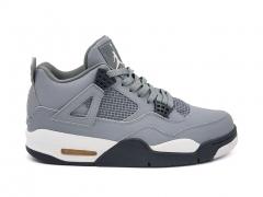 Air Jordan 4 Retro Grey