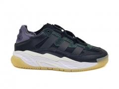 Adidas Niteball Black/Cloud White