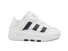 Adidas Niteball White/Black
