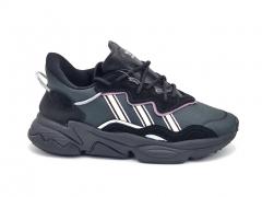 Adidas Ozweego TR Black/White/Purple