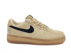 Nike Air Force 1 Low x Reigning Champ Beige