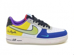 """Nike Air Force 1 Low """"What th LA"""""""