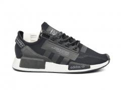 Adidas NMD R1 V2 Black/Black/White