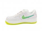 Nike Air Force 1 Low Jelly White/Hyper Jade