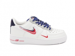 Nike Air Force 1 Low Time Capsule White