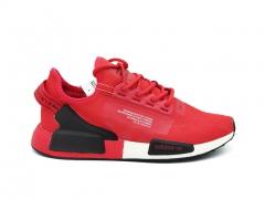 Adidas NMD R1 V2 Red/Black/White