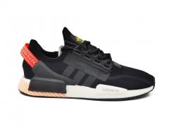 Adidas NMD R1 V2 Black/Orange/White