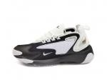 Nike Zoom 2K White/Black/White