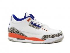 Air Jordan 3 Retro Knicks