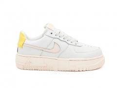 Nike Air Force 1 Low Pixel White/Peach