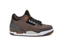 Air Jordan 3 Retro Brown/Cement