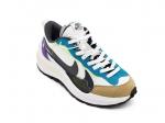Nike x Sacai VaporWaffle White/Beige/Purple/Blue