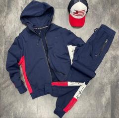 Спортивный костюм Tommy Hilfiger Navy SKTH02