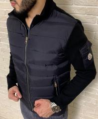 Куртка Moncler Navy DKMC01