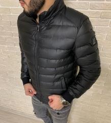 Куртка Calvin Klein Black DKCK02