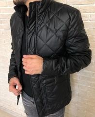 Куртка Burberry Black DKBR01