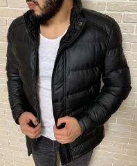 Куртка Billionaire Black DKBL01