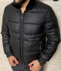 Куртка Calvin Klein Jeans Black DKCK03