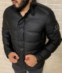 Куртка Calvin Klein Jeans Black DKCK04
