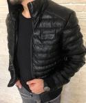 Куртка Emporio Armani Black DKAR01