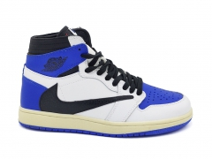 Air Jordan 1 Retro High x Travis Scott x Fragment