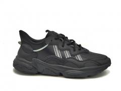 Adidas Ozweego TR Black/Silver