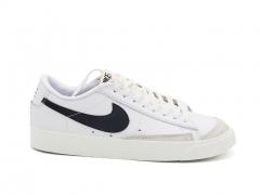 Nike Blazer Low 77 White/Black