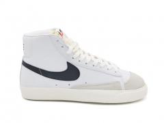 Nike Blazer Mid 77 Vintage White/Black