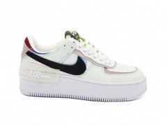 Nike Air Force 1 Low Shadow Barely Green
