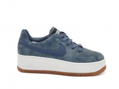 Nike Air Force 1 Low Sage Blue Force