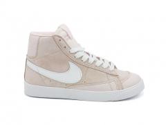 Nike Blazer Mid 77 Vintage Pink Suede