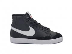 Nike Blazer Mid 77 Vintage Black/White