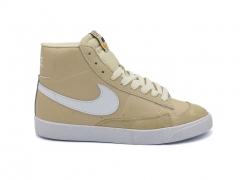 Nike Blazer Mid 77 Vintage Beige/White