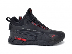 Puma H.ST.20 Mid Thermo Black/Red