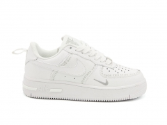 Nike Air Force 1 Low Worldwide White