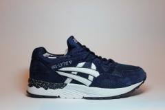 Asics GEL LYTE V Dark blue/White