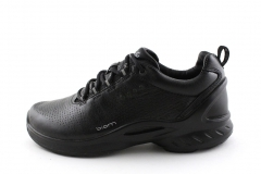 Ecco Biom FJUEL Black/Green