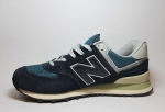New Balance 574 Navy/Blue/Unisex