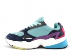 Adidas Falcon Mint/Navy