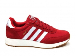 Adidas Iniki Runner Red/White/Gum