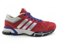Adidas Marathon 10 red