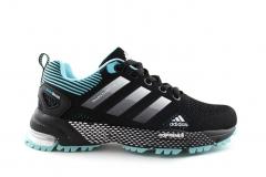 Adidas Marathon TR 26 Black/Mint