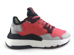 Adidas Nite Jogger Red/Grey/Black