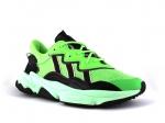 Adidas Ozweego Green/Black