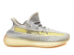 Adidas Yeezy Boost 350 V2 Static/Yellow