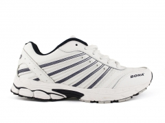 BONA Sneakers White/Navy
