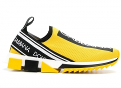 Dolce & Gabbana Sorrento Yellow/Black